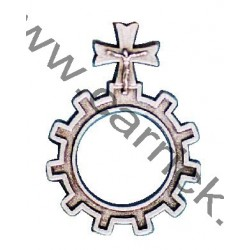 Dizainier métallique GSE