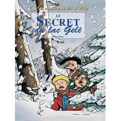 Vick et Vicky – Le secret du lac gelé