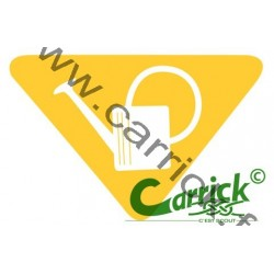 Badge lvt - Jardinier