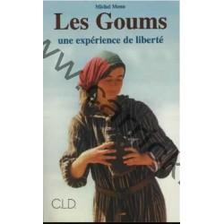 Les Goums -Expérience de...