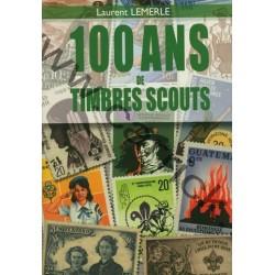 100 ans de timbres scouts