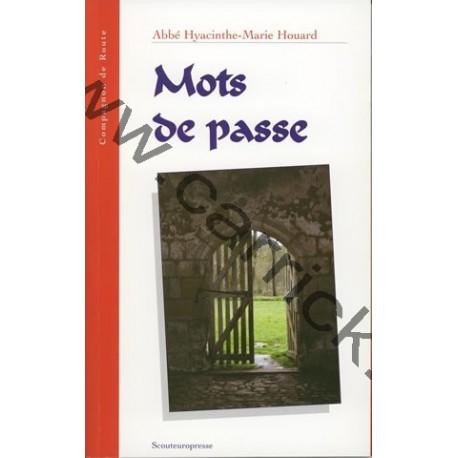 Mots de passe - Abbé Houard