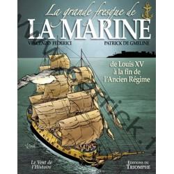 Fresque Marine - T2
