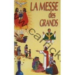 La messe des grands