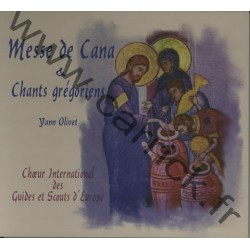 CD Messe de Cana