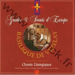 CD Ranimer l'Espérance  - Vézelay 1998