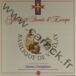 CD Seigneur de Gloire, fais...