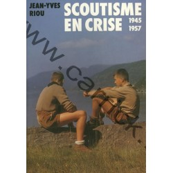 Scoutisme en crise   /...