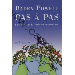 Baden-Powell  Pas à Pas
