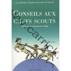 Conseils aux Chefs Scouts