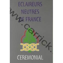 Cérémonial E.N.F