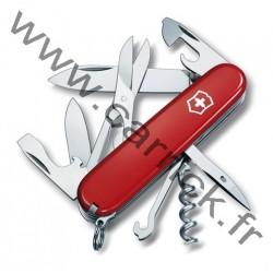 Couteau Climber  – Couteau Suisse