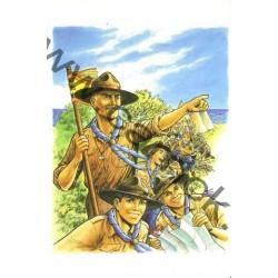 CP -  Baden Powell