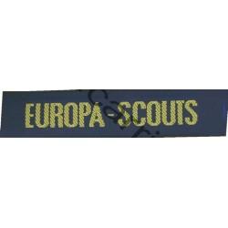 Bande Europa-Scouts