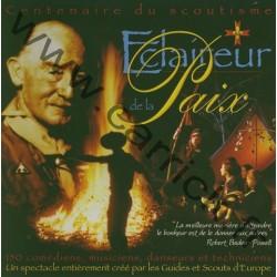 Bande originale 'Eclaireur...