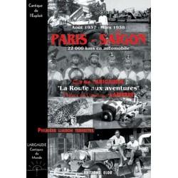 Paris - Saïgon