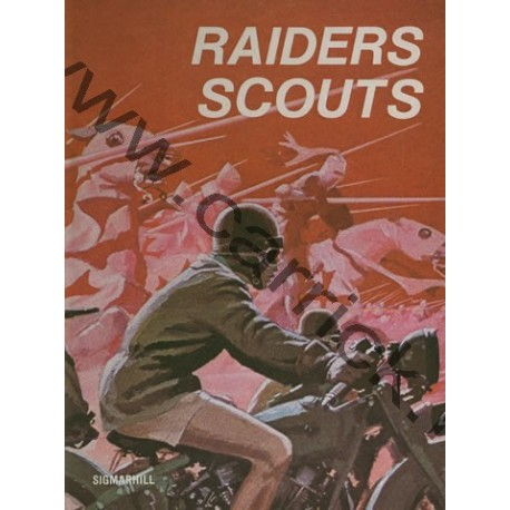 Raiders Scouts