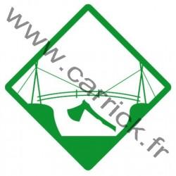 Badge PIONNIER –ECLAI EUROPA-