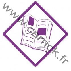 Badge REPORTER –ECLAI EUROPA-