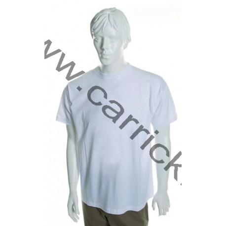 T.Shirt blanc