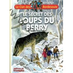 Le secret des loups du Berry