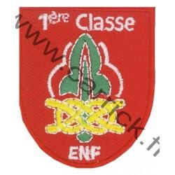 Insigne 1ère classe - ENF