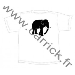 T.Shirt ELEPHANT