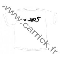 T.Shirt SERPENT