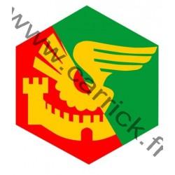 Badge éclaireur GSE - Mission