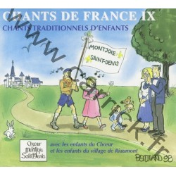 Chants de France IX