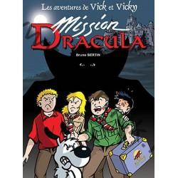 Vick et Vicky – Mission Dracula