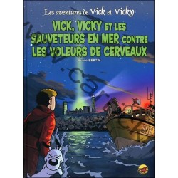 Vick et Vicky – Les...