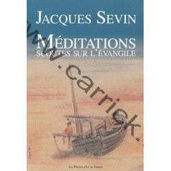 Méditations scoutes sur l'Evangile