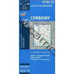 Corbigny - 2723O