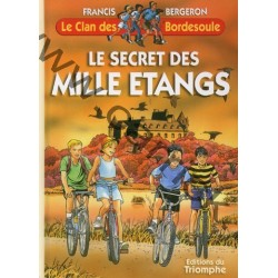 Le secret des mille étangs
