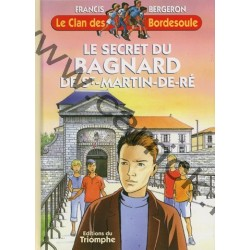 Le secret du bagnard de Saint-Martin-de-Ré