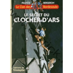 Le secret du clocher d'Ars