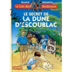 Le secret de la dune...