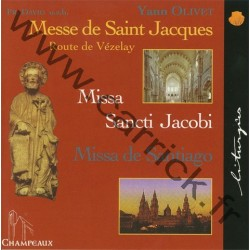 Messe de Saint Jacques
