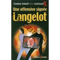 Une offensive pour Langelot
