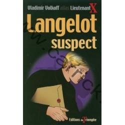 Langelot suspect