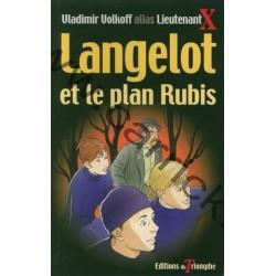 Langelot et le plan Rubis