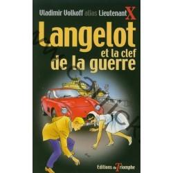 Langelot et la clef de la...