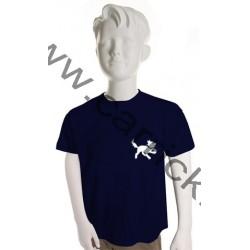 """T.Shirt  """"Louveteau """""""