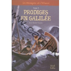 Prodiges en Galilée