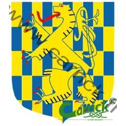 Ecusson - Franche Comté - GSE