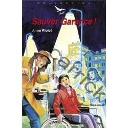 Sauver Garance !