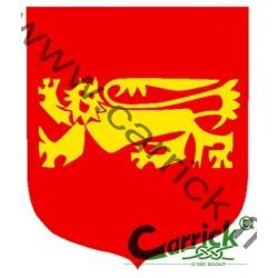 Ecusson - Aquitaine - GSE