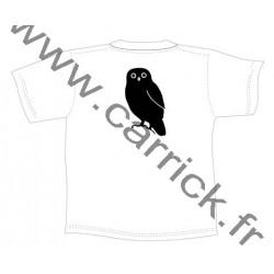T.Shirt CHOUETTE