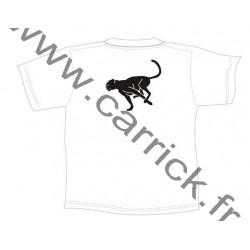 T.Shirt GUEPARD